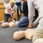 Kilka słów o kursach pierwszej pomocy
